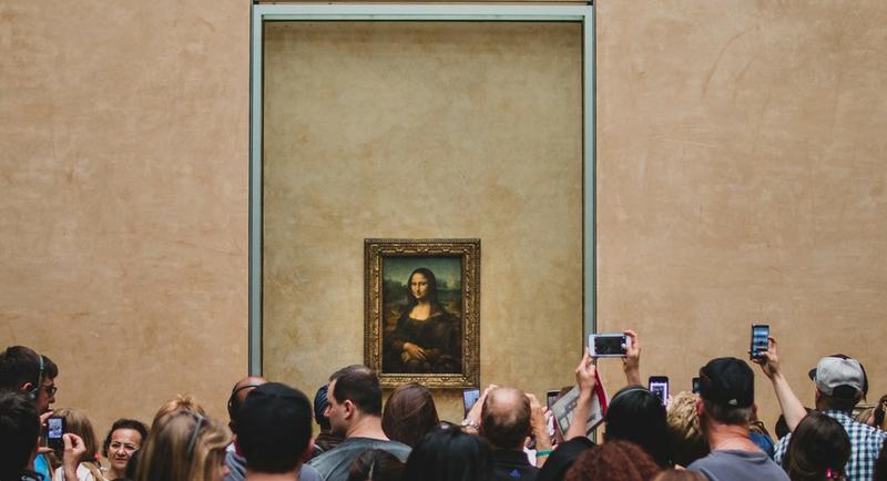 O que é branding: o roubo da Monalisa e a lição sobre o brand awareness - monalisa