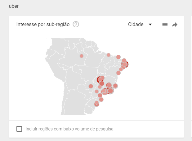 Engenharia com Marketing Digital - Google Trends 3