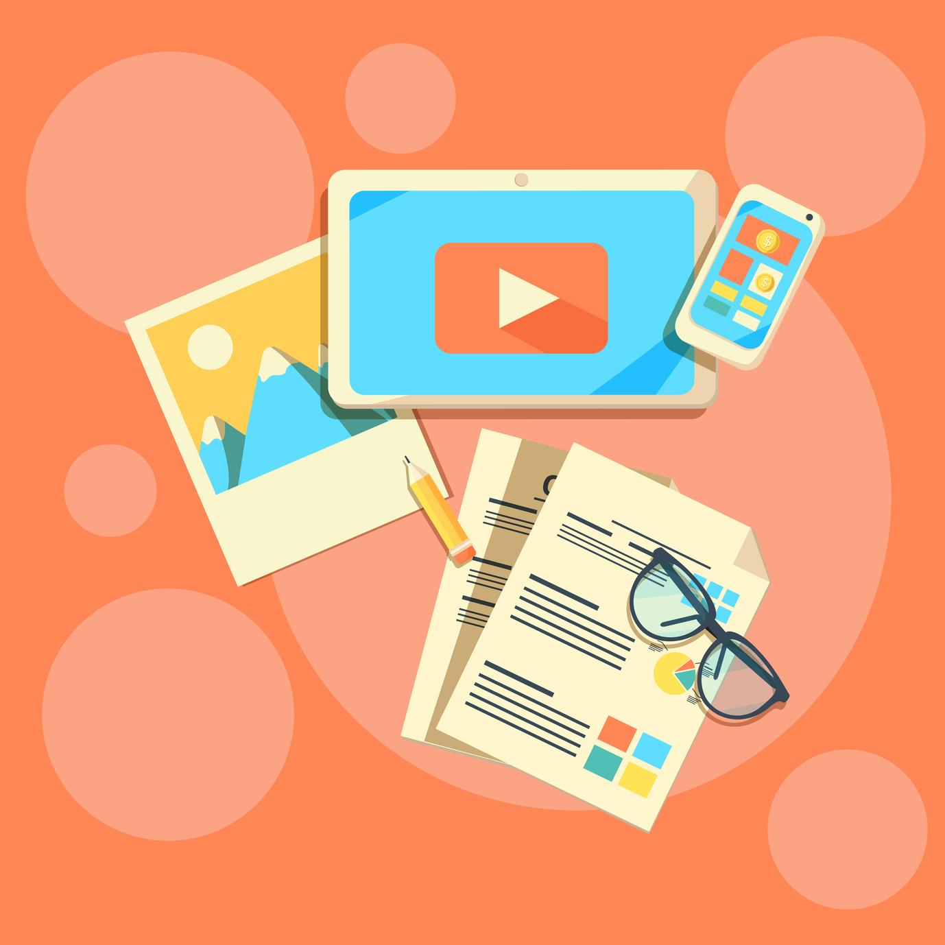 Glossário de Marketing: os termos que você precisa conhecer