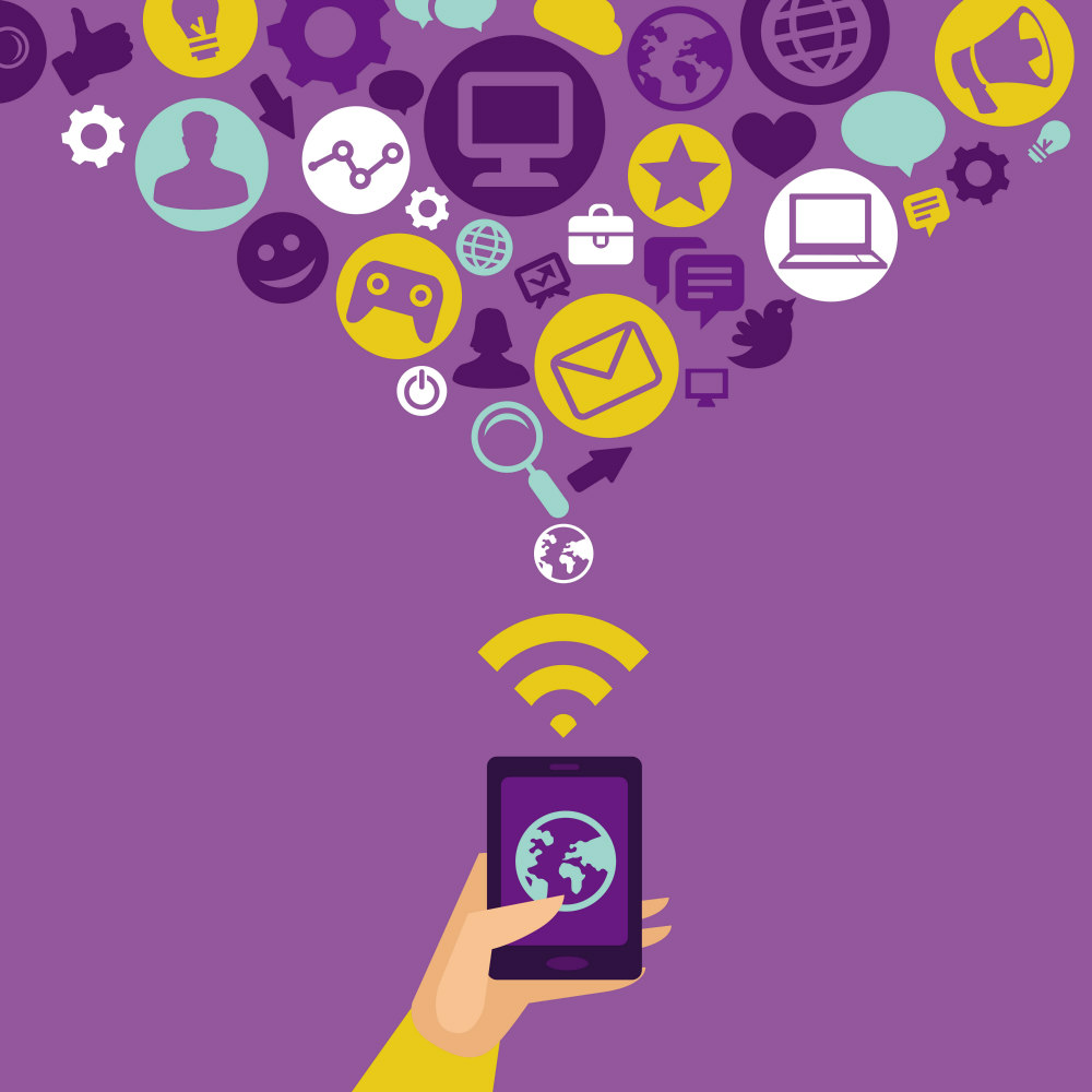 midias sociais funcionam para empresas