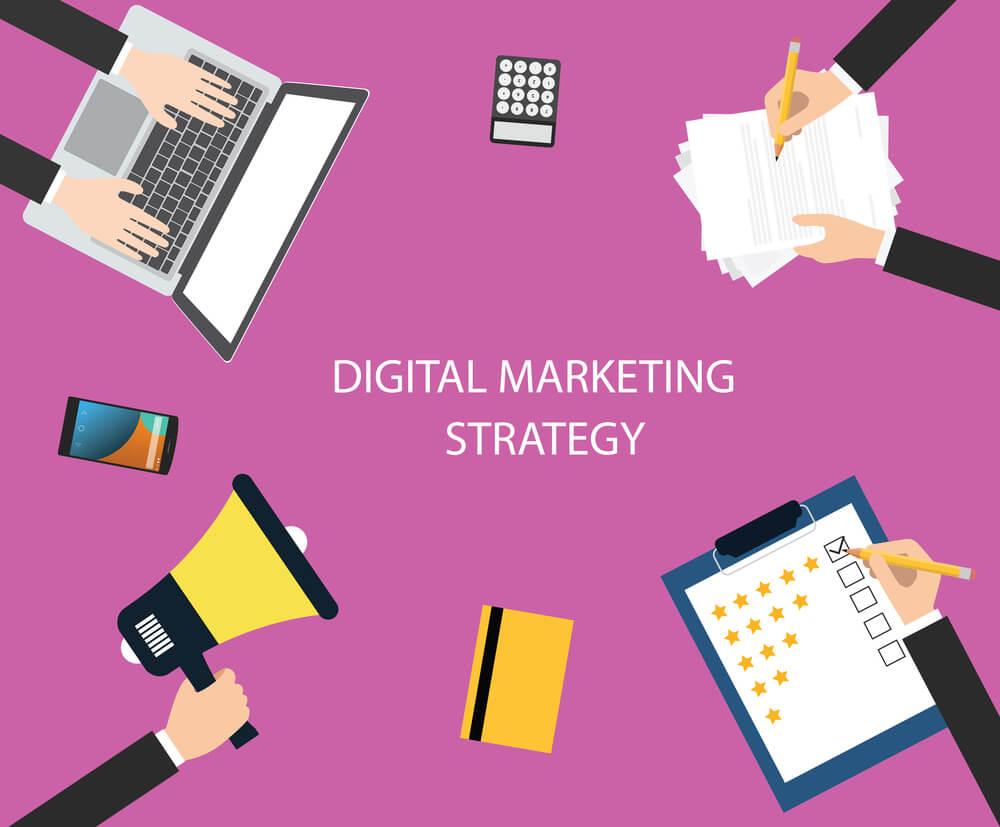 estratégias de marketing