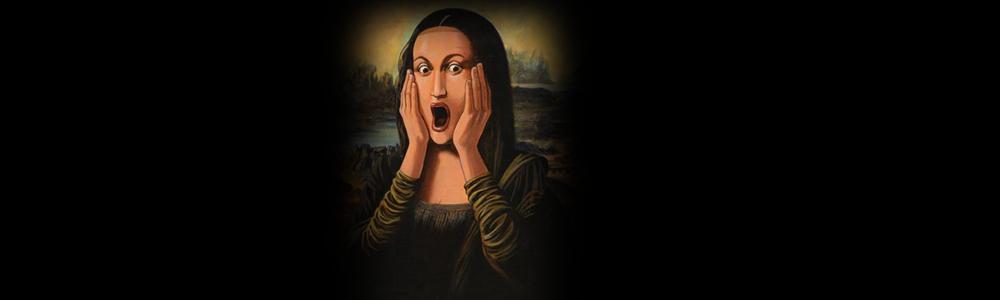 O roubo da Monalisa e a lição sobre o que é branding e awareness