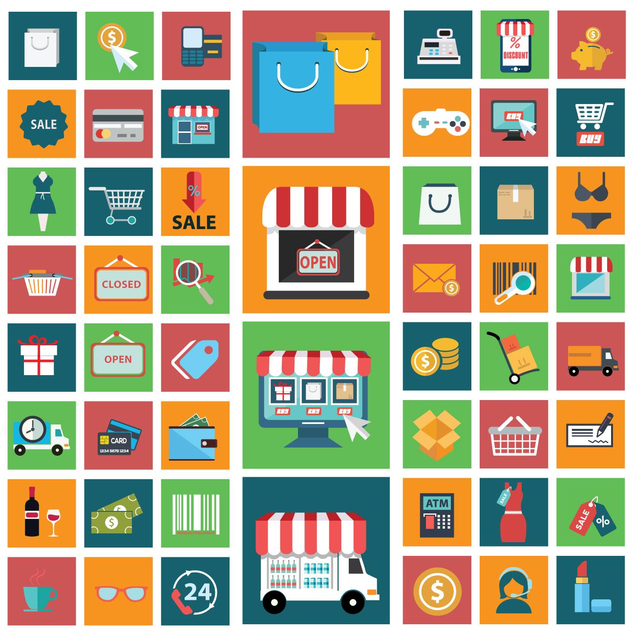 A revolução do supermercado online