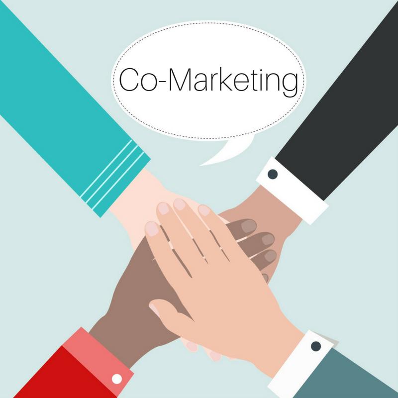 Co-Marketing: a melhor estratégia para gerar mais leads