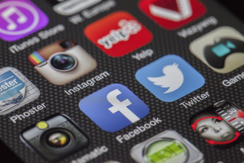 46 estatísticas para ajudar seu planejamento de mídias sociais
