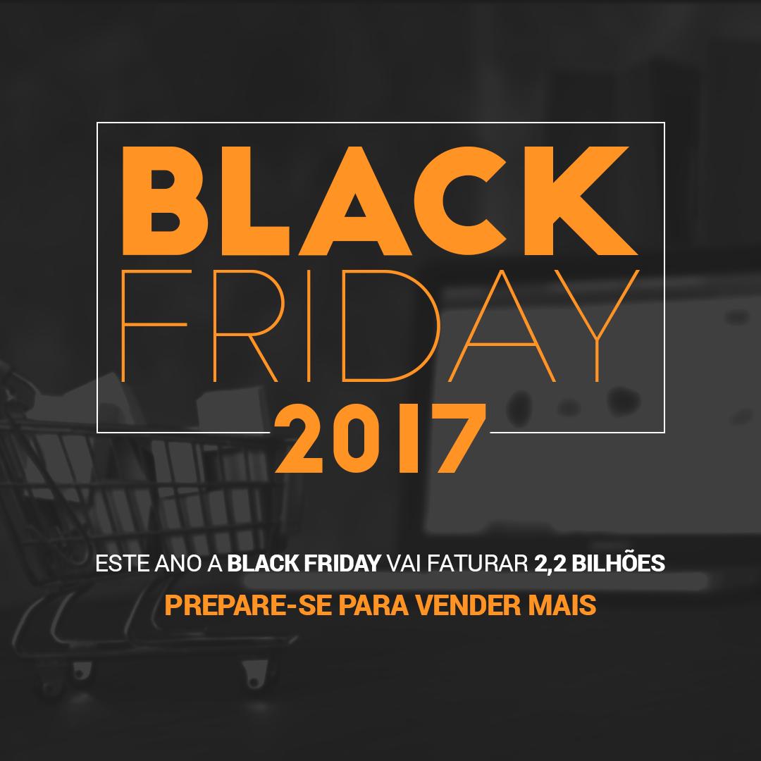 7379eaa06 Black Friday 2017 vai faturar 2