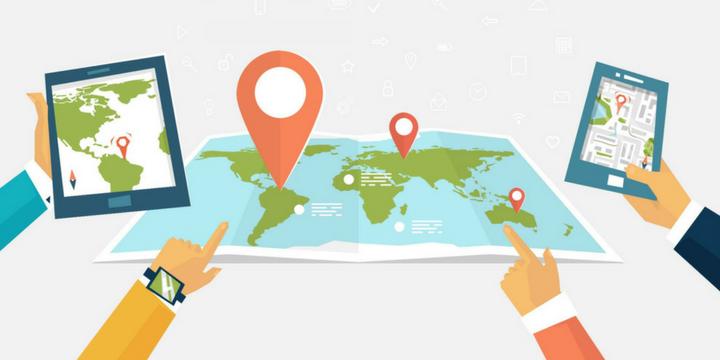 Não sabe o que é Geomarketing? Você pode estar perdendo dinheiro