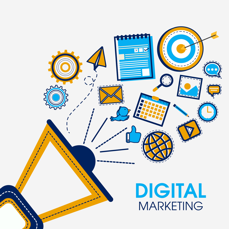 organizar evento de marketing digital