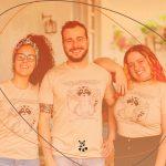 camisetas Raccoon