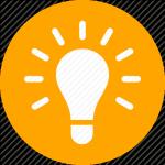 idea-circle-orange-512