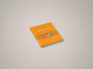 Capa do livro aplicada
