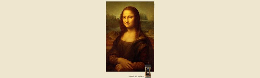 O que é branding: o roubo da Monalisa e a lição sobre o brand awareness - nespresso
