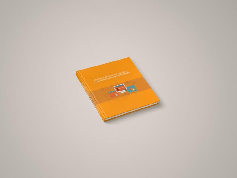 ebook - Co-Marketing: a melhor estratégia para gerar mais leads