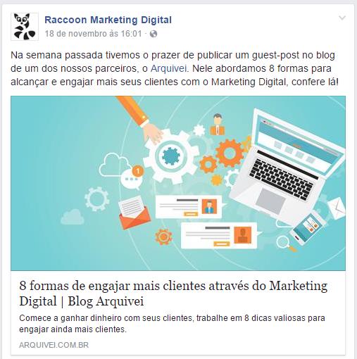 redes sociais - Co-Marketing: a melhor estratégia para gerar mais leads