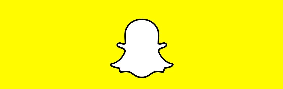 46 estatísticas para ajudar seu planejamento de mídias sociais snapchat