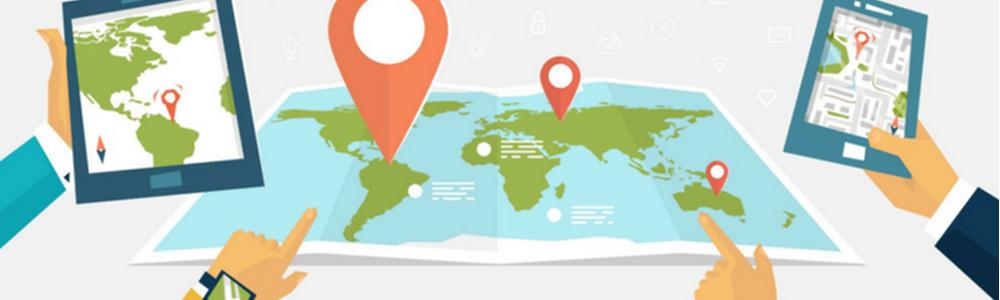 o que é Geomarketing